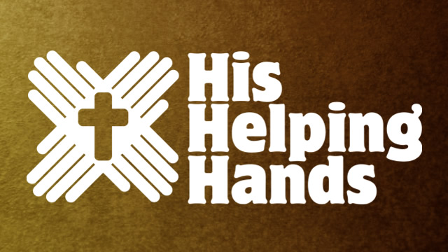 His Helping Hands The Giving Company